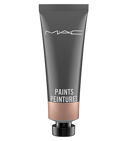 MAC Paints (Bamboon