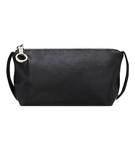 MAC Small Make-Up Bag (Black