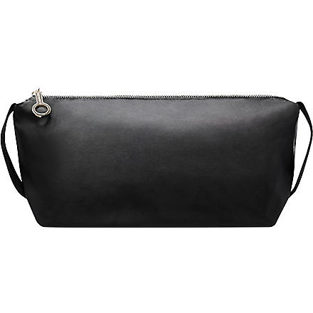 MAC Soft Sac⁄Large (Black