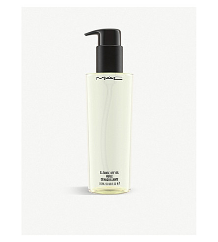 MAC Cleanse Off Oil 150ml