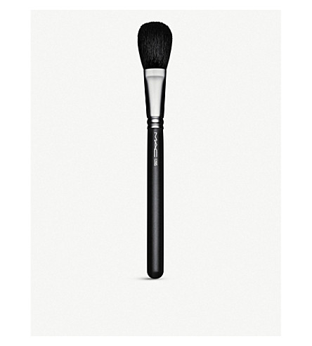 MAC 129 Powder⁄Blush Brush