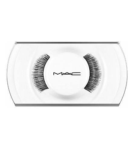 MAC 1睫毛 (黑色
