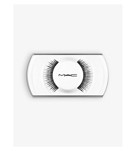 MAC 3 Lash (Black