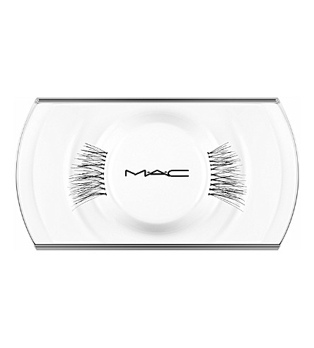 MAC 20 Lash (Black