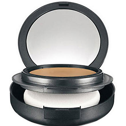 MAC Mineralize Foundation SPF 15 (Nc15