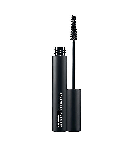 MAC Zoom Fast Black Lash (Black