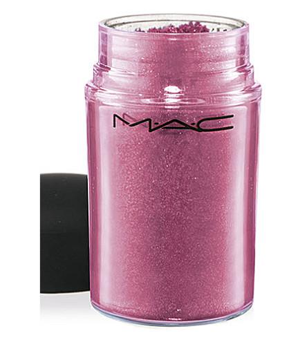 MAC Pigment (Violet