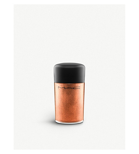 MAC Pigment (Copper sparkle