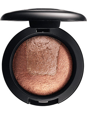 MAC Mineralize Eyeshadow Duo