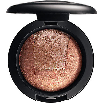 MAC Mineralize Eyeshadow Duo (Water & ice