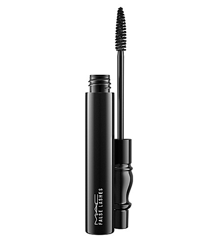 MAC False Lashes mascara (Black