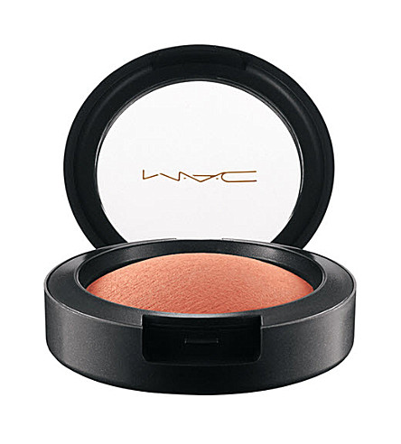 MAC Divine Night Mineralize Blush (Lavish+living