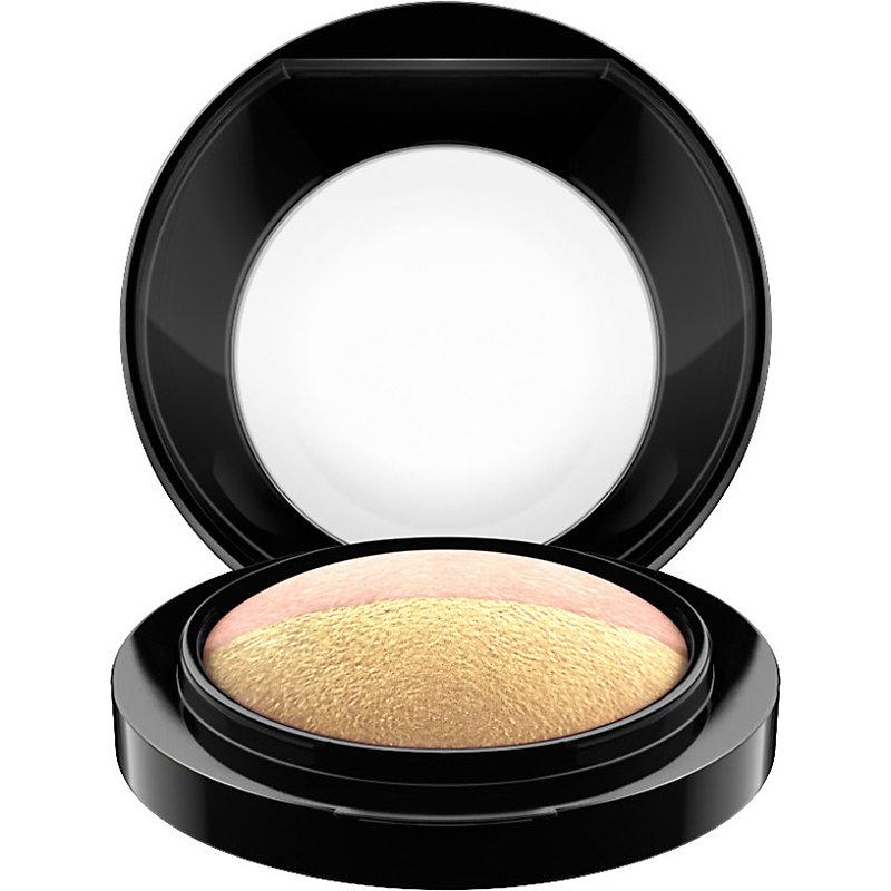 Mac Mineralize Eye Shadow (Duo), Women's, Dual rays