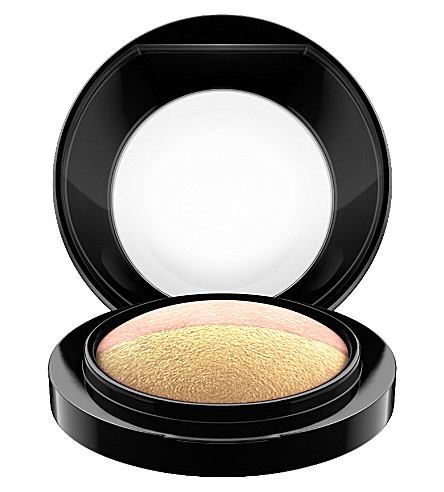MAC Mineralize Eye Shadow (Duo) (Dual+rays