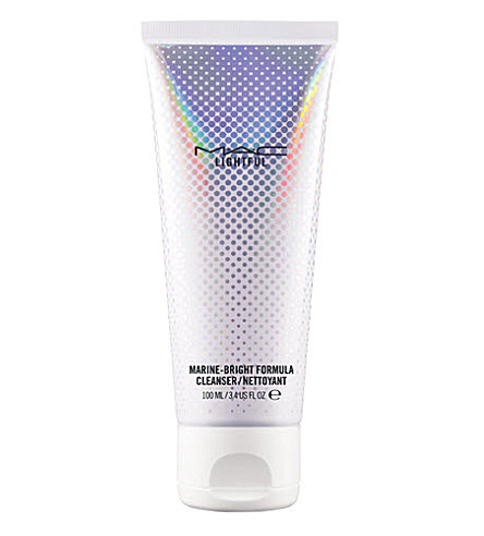 MAC Lightful Cleanser 100ml