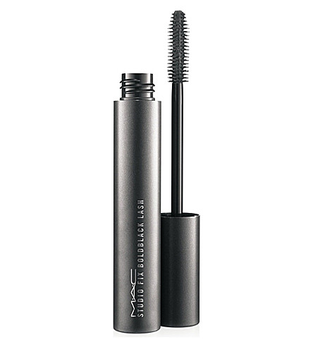 MAC Studio Fix Boldblack Lash (Black