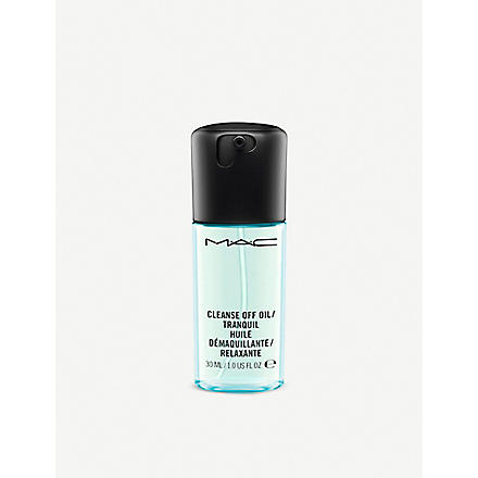 MAC Cleanse Off Oil/ Tranquil 30ml