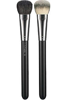 MAC 128 Split Fibre Cheek Brush
