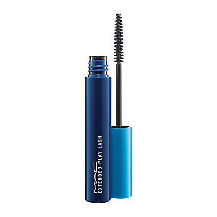 MAC Extended Play Lash (Endlessly+black