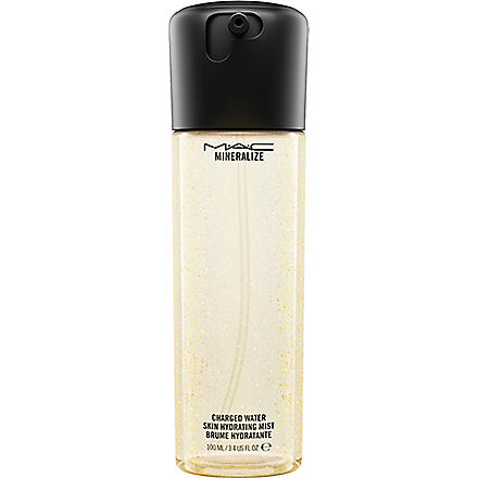 MAC Mineralize Charged Water 100ml