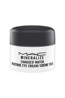 MAC Mineralize Charged Water Moisture Eye Cream 15ml