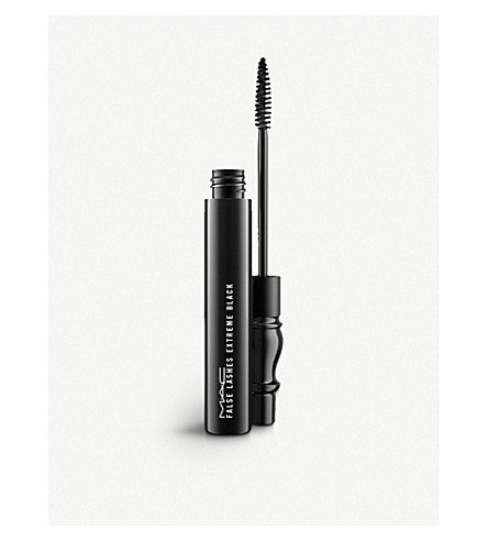 MAC False Lashes Extreme
