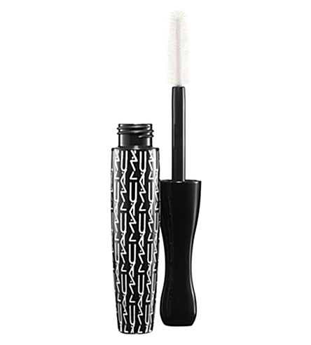 MAC In Extreme Dimension Lash mascara (Extreme+black