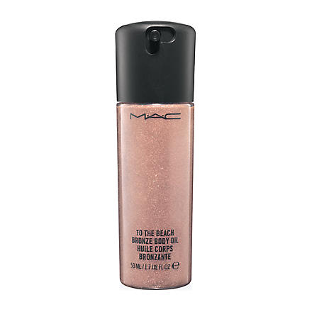 MAC To the Beach Body Oil 50ml