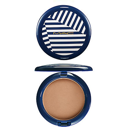 MAC Hey, Sailor! Pro Longwear Bronzing Powder