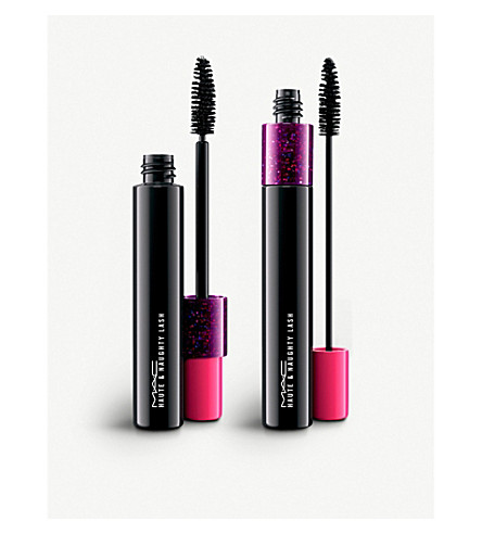 MAC Haute & Naughty Too Black Lash (Black