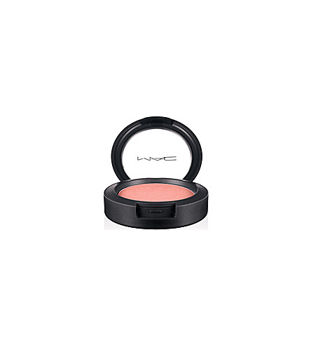 MAC Pro Longwear Blush (Baby+don't+go