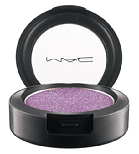 MAC Pressed Pigment (Black+grape
