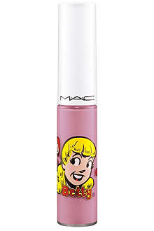 MAC Betty Lipglass