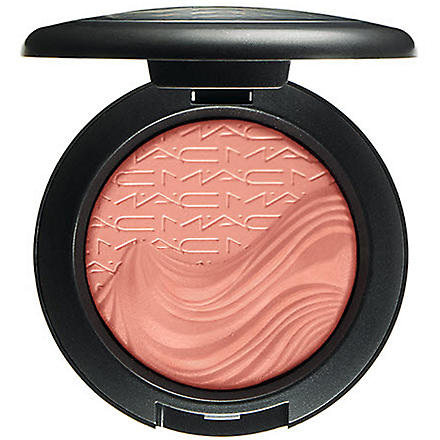 MAC Extra Dimension Blush (Autoerotique