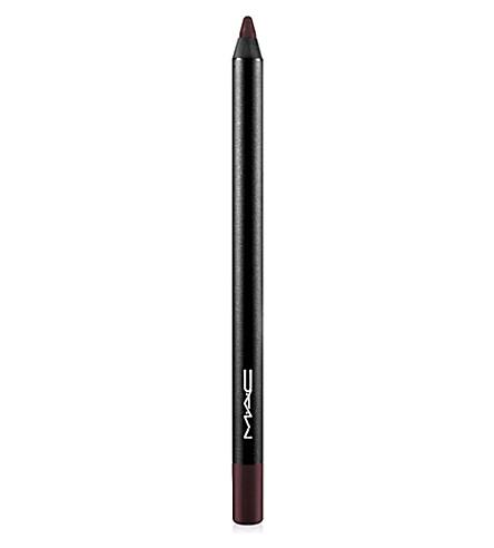 MAC Pro Longwear eye liner (Devotion
