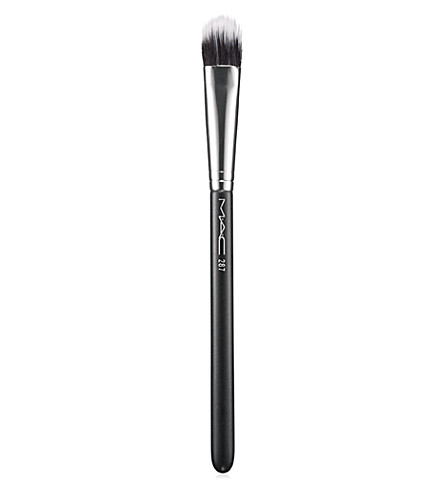 MAC 287 Duo Fibre Eye Shadow brush