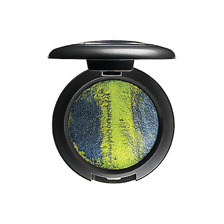 MAC Mineralize Eye Shadow (Cha-cha-cha