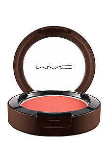 MAC Temperature Rising Powder Blush