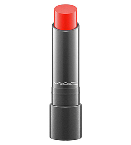 MAC Huggable Lipcolour (Cherry+glaze