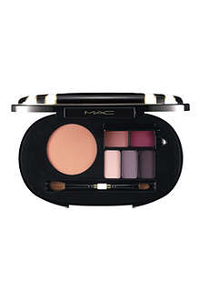 MAC Stroke of Midnight Face Palette: Cool