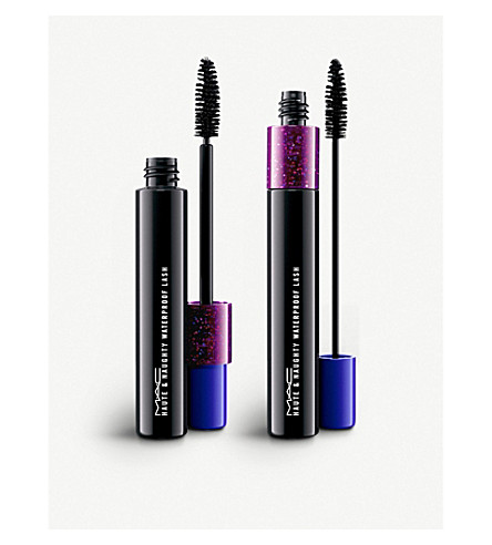 MAC Haute & Naughty Waterproof Lash (Shockproof