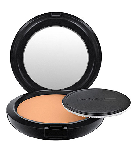 MAC Pro Longwear Pressed Powder (Dark