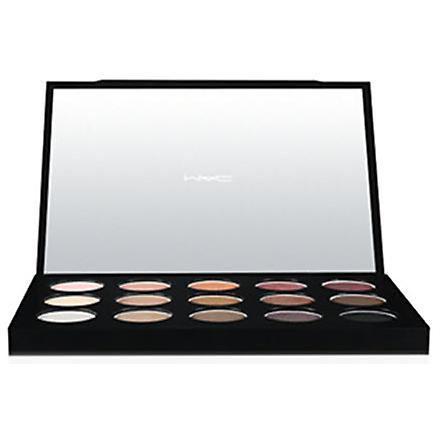 MAC Eyeshadow x15: Cool Neutral (Cool