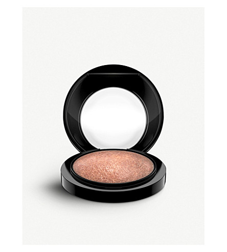 MAC Mineralize Skinfinish (Cheeky+bronze