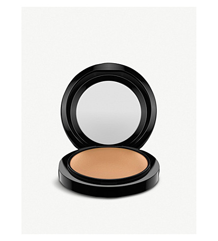 MAC Mineralize Skinfinish Natural (Dark