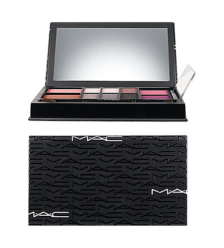 MAC Look in a Box: All About Plum (All+about+plum