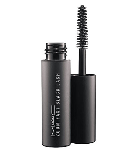 MAC Sized to Go Zoomfast Black Lash (Black