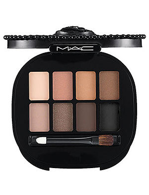 MAC Keepsakes/Smoky Eye compact kit