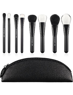 MAC Keepsakes/In Extra Dimension brush kit