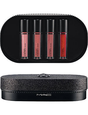 MAC Objects of affection mini lip gloss kit